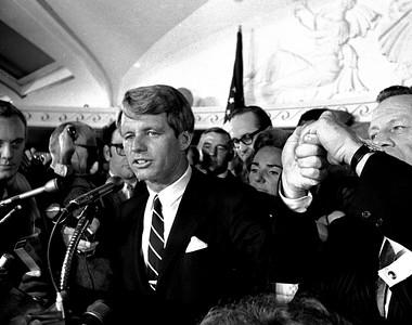 LAPD Kennedy Apology