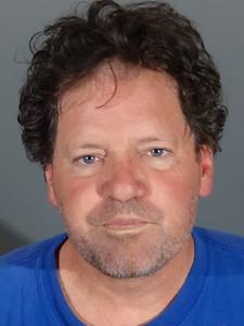 Roger Clinton Arrest