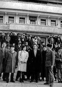 North Korea: Panmunjom
