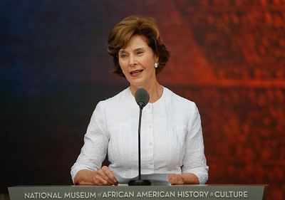 Obama Smithsonian African American Museum