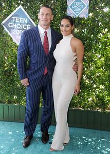APTOPIX 2016 Teen Choice Awards - Arrivals