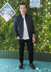 2016 Teen Choice Awards - Arrivals