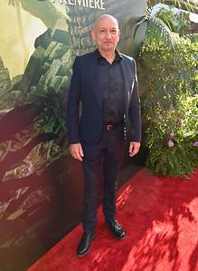 """LA Premiere of """"The Jungle Book"""" - Red Carpet"""