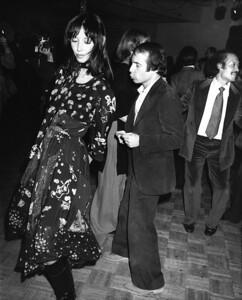 Paul Simon And Shelley Duvall