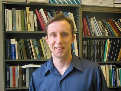 William Klug, Ph.D.