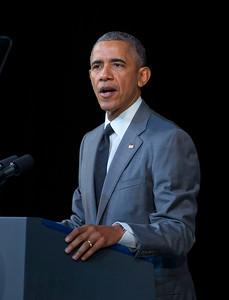 Obama Brussels