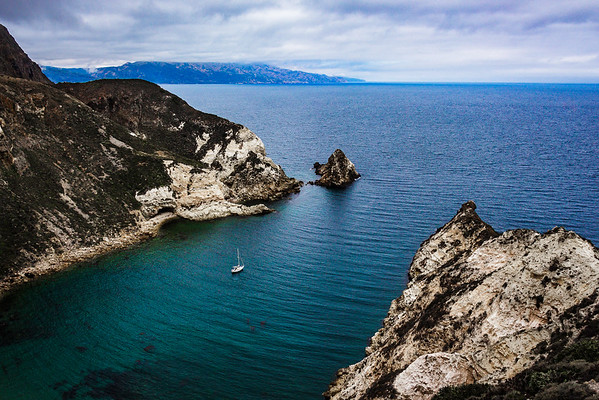 Channel Islands National Park, California