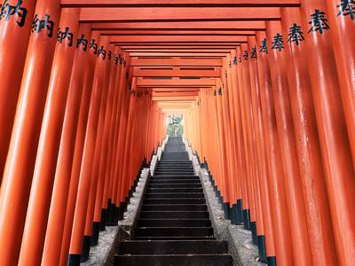 Hie Shrine – Tokyo, Japan