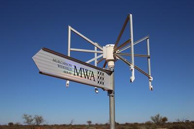 MWA Signpost