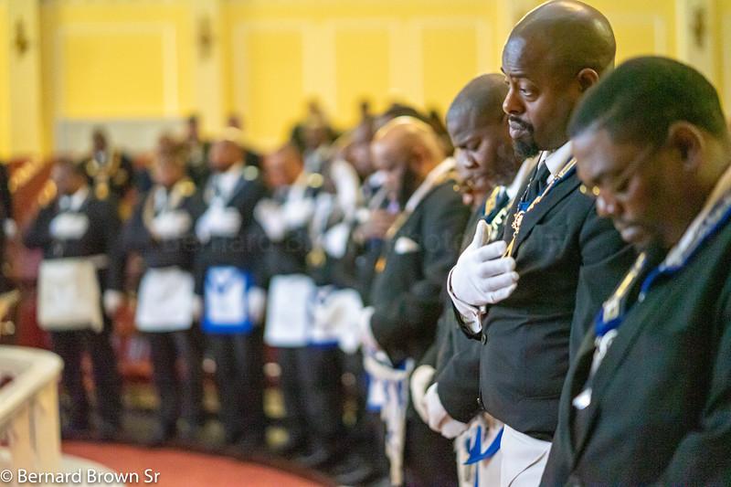 MWPHGLIL Saints John Day Divine Service 2019