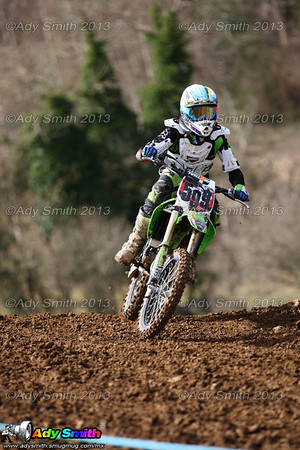 AMCA Ford MX