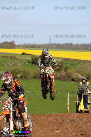 Marshfield MX