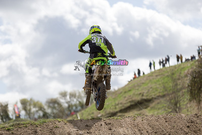 MX Nationals Foxhill, Big wheel 85