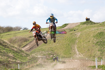 MX Nationals Foxhill, expert cup, MX2