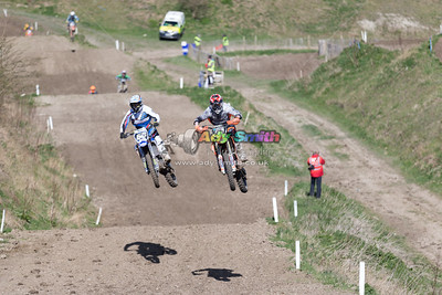 MX Nationals Foxhill, Junior clubman