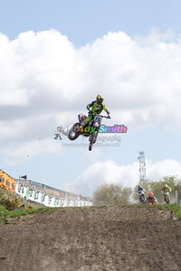 MX Nationals Foxhill, MXY 2