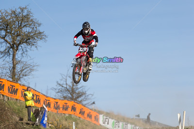 MX Nationals foxhill