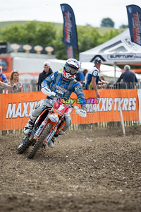 Maxxis British MX Championship Foxhills