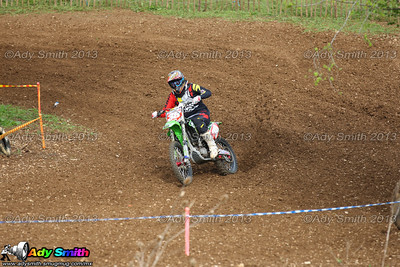 AMCA Ford 19th may 2013