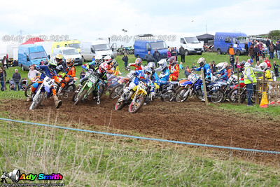 AMCA North Wraxall