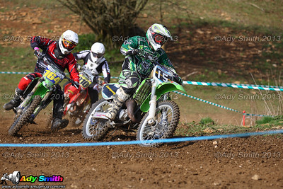 Ford MX track