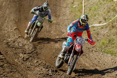 Gajser leads before Anstie