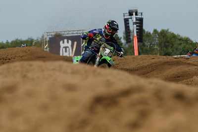 Tixier up to 5th