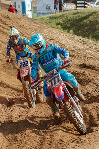 Evgeny Bobryshev and Antonio Cairoli