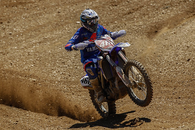Febvre freewheelin'
