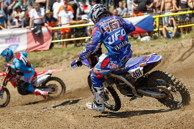 Febvre is getting closer