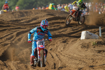 Simpson is getting close to Paulin
