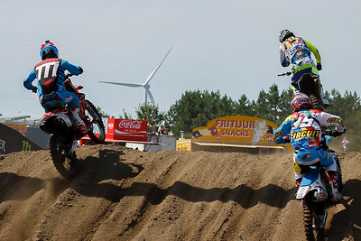 Van Horebeek on 4 and Bobryshev on 5 double Guarneri