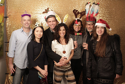 MXM Holiday Party