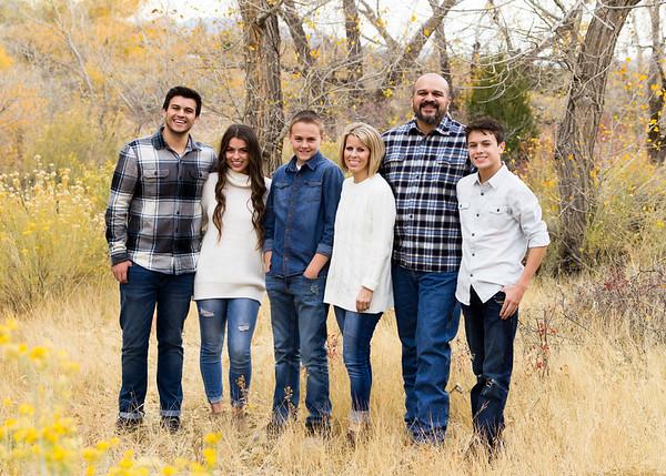 CORREA FAMILY 2017-3