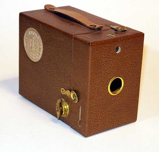 MY EARLY CAMERAS