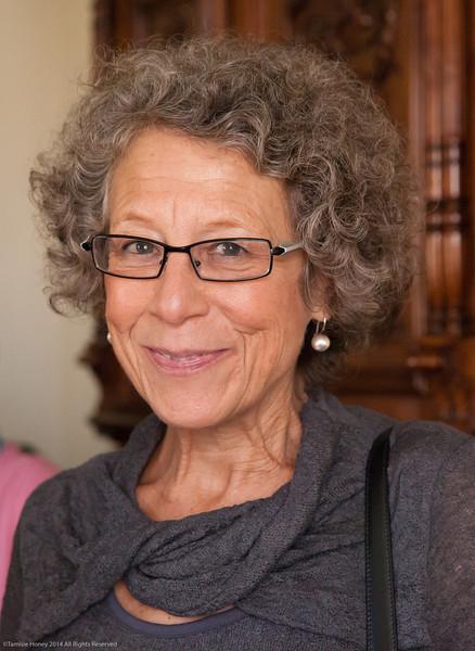 Ruth Eckland