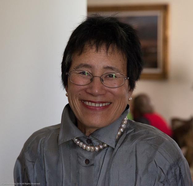 Susan Yamaguchi