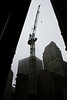NEW YORK-DEMOLITION OF SKYSCAPER AT WTC SIT