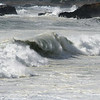 SOME VERY LARGE CALIFORNIA WAVES