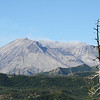 MOUNT SAINT HELENS FROM WINDY RIDGE