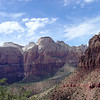 ZION COLORS.