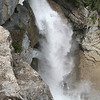 PANTHER FALLS IN BANFF NP