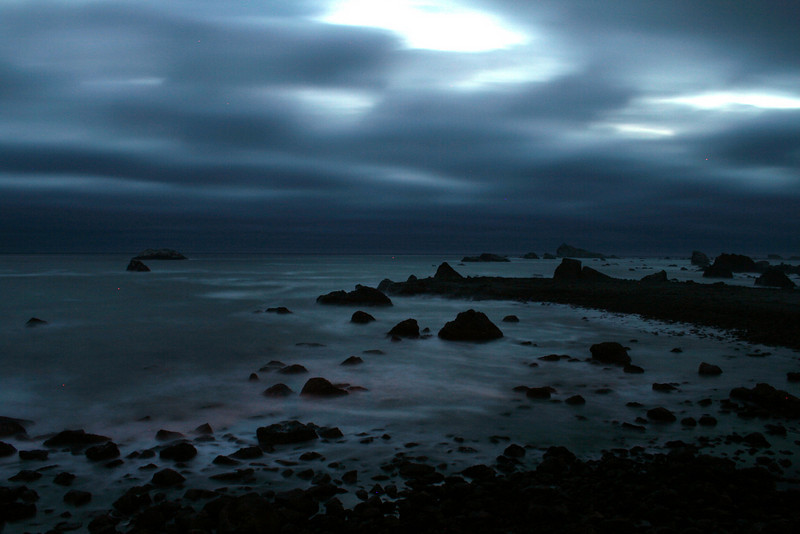 CALIFORNIA-WINCHESTER BAY