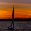 Narragansett Bay, Newport, RI