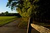 Evening Sun (18mm)