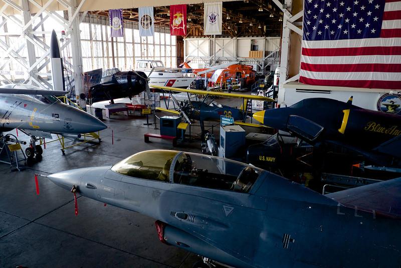 Wildwood Naval Air Base Museum
