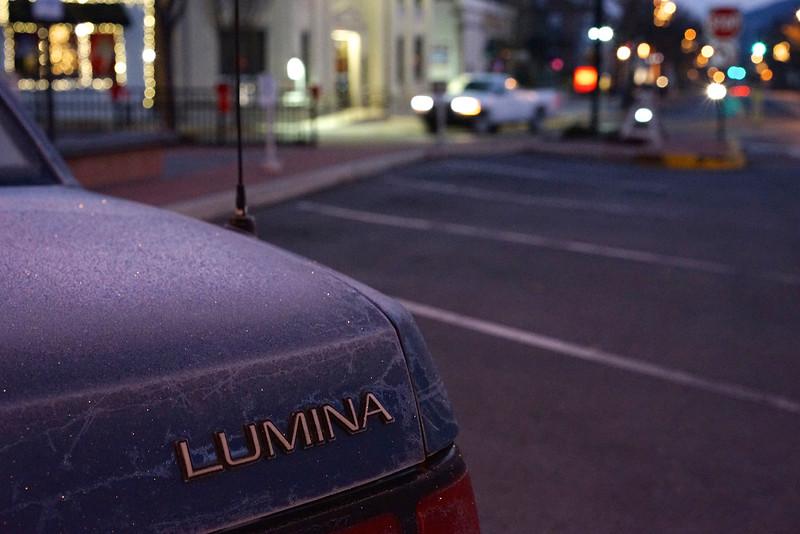 Lumina (f3.2)