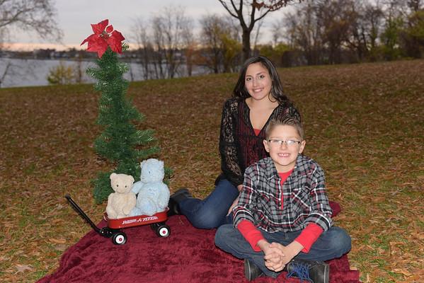 MY KIDS 2015 CHRISTMAS