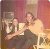 LIBBY & I AROUND 1977