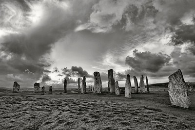 Callanish (Lewis) --> ...
